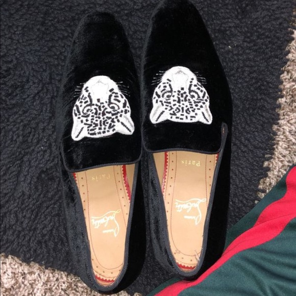 927ef0113b8 Christian Louboutin Shoes